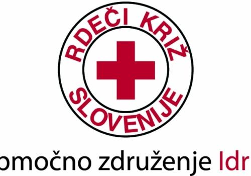 Rdeči križ Idrija išče prostovoljce za širjenje znanj