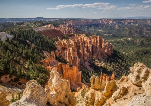 Potopisno: nacionalni parki v ZDA