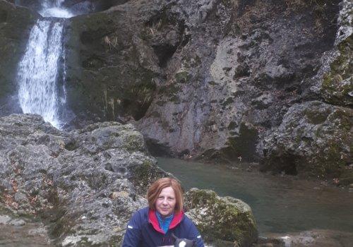 Living in Idrija by Tanja