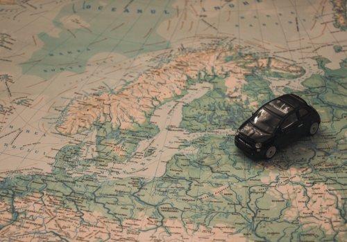 Izmenjava na Finskem: Slow down take your time