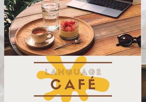 Language Café s Španko Danielo