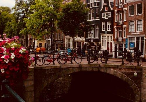 Znani so datumi izmenjave na Nizozemskem